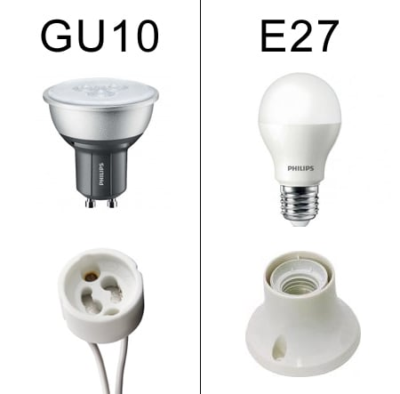 Can I Replace My Incandescent Or Halogen Bulbs With Led