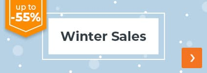 Winter Sales Marset